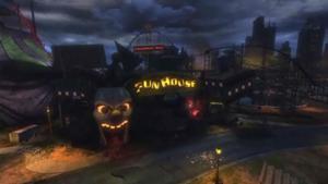 Joker's Playhouse (Gary's DCU)