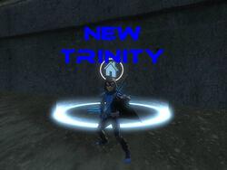 NewTrinity