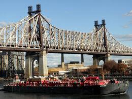 Crusader Bridge in TKOS
