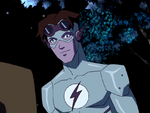 Bart Allen Chico Flash