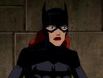 Batgirl proposal 01