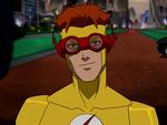 Kid Flash proposal 03
