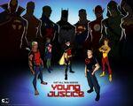 Youngjusticewallpaper2