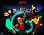Youngjusticewallpaper3