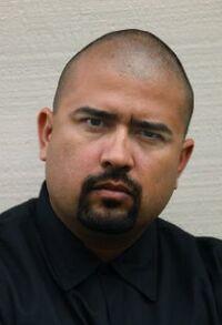 David Fernandez Jr.