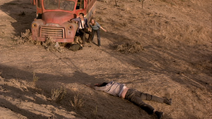Alan Ruck dead in 'Justified-Long in the Tooth'