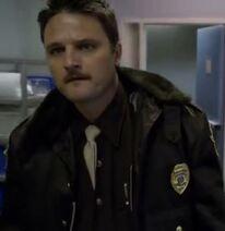 Deputy Stiles