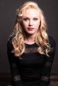 Adrienne frantz picture 55