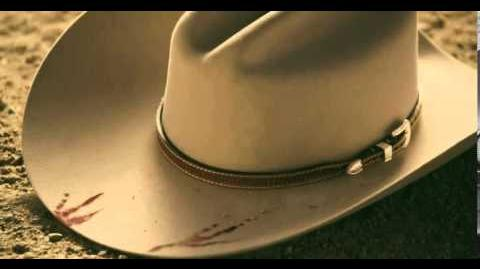 "Justified Season 5 Teaser Promo ""Tracks"""
