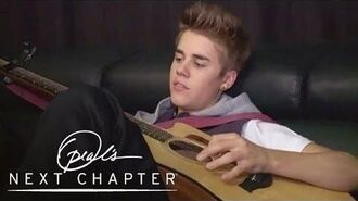 What Keeps Justin Bieber Up at Night? Oprah's Next Chapter Oprah Winfrey Network