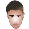 Purpose Singles sticker