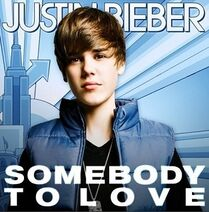 Somebodytolove