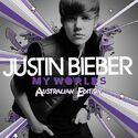 My Worlds Australian Edition