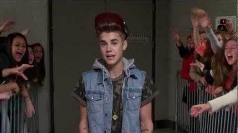 SCHOOLS4ALL 2012 Bring Justin to Your School