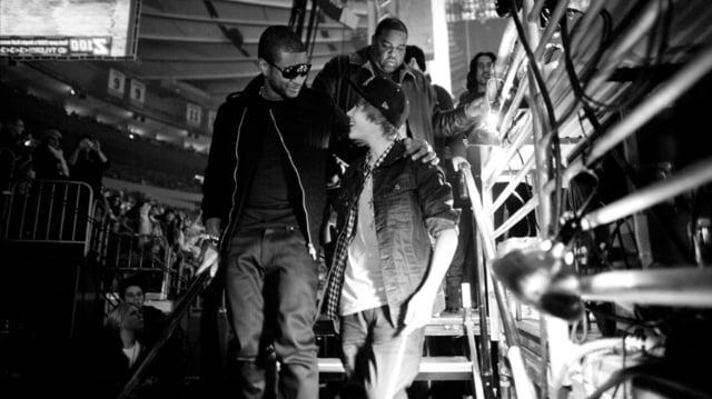 Justin Bieber - All Access by Robert Caplin