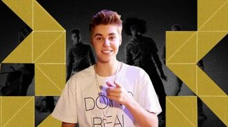 JUSTIN BIEBER - BELIEVE TV (Dance Promo)