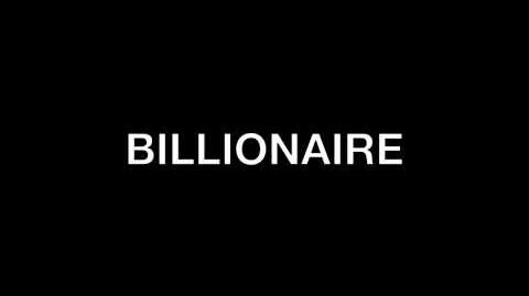 SEAN KINGSTON FEAT JUSTIN BIEBER - BILLIONAIRE