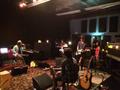 Justin Bieber & Cody Simpson rehearsing