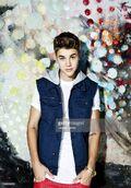 AOL Music Justin Bieber photoshoot 25