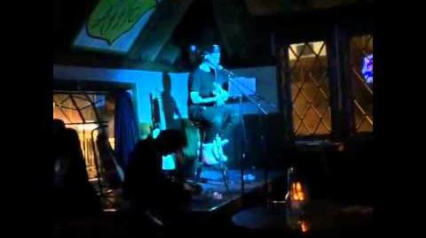 Unknown song at the State Social House on January 20, 2015