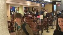 EXCLUSIVE- Justin Bieber LOVE life and SINGLE justinbieber washingtondc subscribe airport