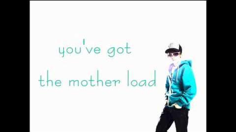 Baby Lady 'Lyrics