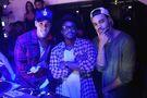 Justin Bieber, Tay James, & Maejor