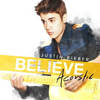 She Don't Like the Lights (Acoustic) | Justin Bieber Wiki
