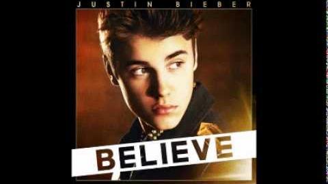 Justin Bieber - Catching Feelings (Audio)