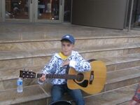 Justin Bieber/Gallery/Pictures/2007