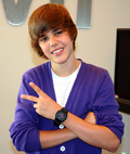 Justin Bieber (During Early Musician Days)
