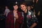 Justin Bieber & Jonathan Cheban