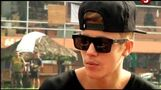 Give Love Give Back Philippines A Justin Bieber Special 1
