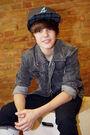 Justin Bieber Germany photoshoot