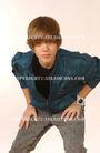 Justin Bieber May 2009 photoshoot