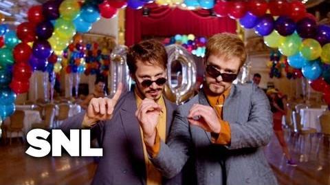 SNL Digital Short- 100th Digital Short - Saturday Night Live