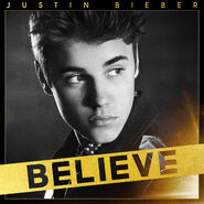 Believe (album)