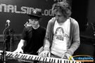 Justin Bieber playing piano Kidd Kraddick in the Morning 2009