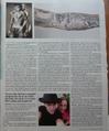 Telegraph magazine October 2015 interview