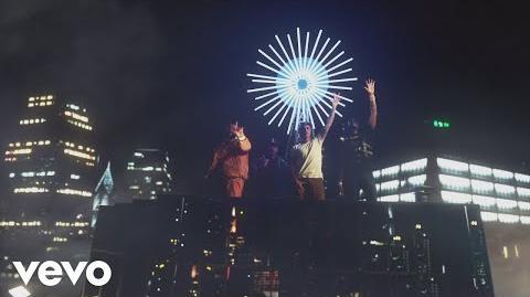 DJ Khaled - No Brainer (Official Video) ft