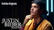 Only Up From Here - Justin Bieber Seasons