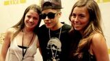 Justin Bieber Shows Fans Love - Believe Movie Clip EXCLUSIVE