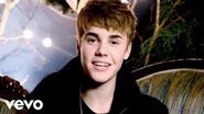 Justin Bieber - Making Of The Video Mistletoe (Official Video)