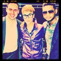 Justin Bieber 3 musketeers