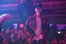 Bieber at LIV 2015