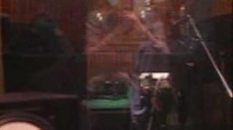 Justin singing Someday at Christmas by Stevie Wonder - Rough