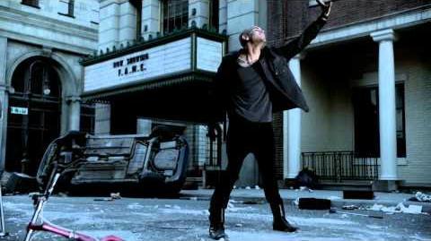 Chris Brown - Next To You ft
