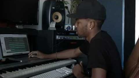"Behind The Beat w Producer Chizzy Stephens Justin Bieber & Khalil ""Playtime"""