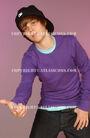 Justin Bieber May 2009 photoshoot by Cutajar