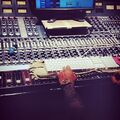 Justin Bieber working on music July 2013